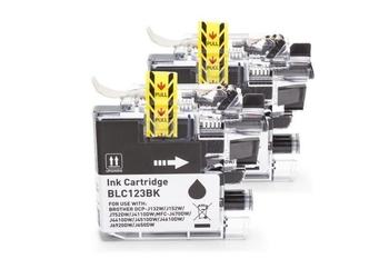 K-BRO-LC123BKBP2DR