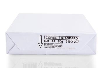 Marken Multifunktionspapier A4 (80g/m) 500 Blatt